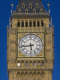 Big Ben, Houses of Parliament, London, England Photographic Print by Jon Arnold