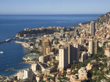 Monte Carlo, Monaco, French Riviera Photographic Print by Doug Pearson