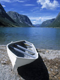 Jolstravatnet Fjord, Jolster Area, Norway Photographic Print by Doug Pearson