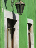 Callejon El Potrero Street, Guanajuato, Guanajuato State, Mexico Photographic Print by Walter Bibikow