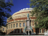 Royal Albert Hall, London, England Photographic Print by Jon Arnold