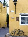 Izamal, Yucatan, Mexico Photographic Print by John Coletti