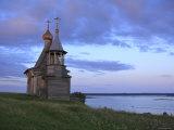 Iosifo-Volotskiy Monastery, Teryaeva Sloboda, Moscow Region, Russia Fotografie-Druck von Ivan Vdovin
