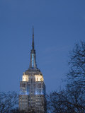 Empire State Building, Manhattan, New York City, USA Photographic Print by Michele Falzone