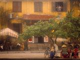 Hoi An, Vietnam Photographic Print by Walter Bibikow