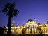 Royal Pavilion, Brighton, East Sussex, England Photographic Print by Rex Butcher