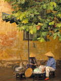 Hoi An, Vietnam Photographic Print by Walter Bibikow