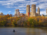 Central Park, New York City, USA Photographic Print by Demetrio Carrasco