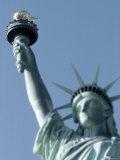 Statue of Liberty, New York City, USA Photographic Print by Jon Arnold