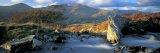 Snowdonia, Wales Fotografie-Druck von Peter Adams