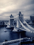 Tower Bridge, London, England Photographic Print by Jon Arnold
