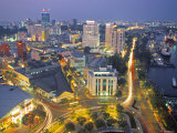 Ho Chi Minh City, Vietnam Photographic Print by Peter Adams