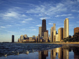 Chicago, Illinois, USA Photographic Print by Danielle Gali