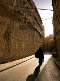 Old City of Sanaa, Yemen Photographic Print by Michele Falzone