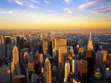 Manhattan, New York City, USA Photographic Print by Jon Arnold