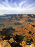 Dead Horse Point, Moab, Utah, USA Photographic Print by Walter Bibikow