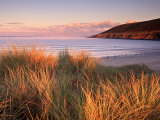 Croyde, North Devon coast, England Photographic Print by Peter Adams