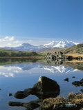 Snowdon, Snowdonia, Wales Photographic Print by Peter Adams