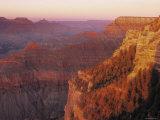 South Rim, Grand Canyon, Arizona, USA Photographic Print by Demetrio Carrasco