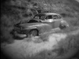 Old Car Photographic Print by Jack Germsheld