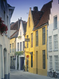 Bruges, Belgium Photographic Print by Peter Adams