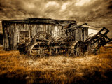 Expired Reprodukcja zdjęcia autor Stephen Arens