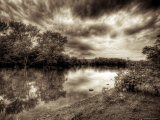 Fox River Photographic Print by Stephen Arens