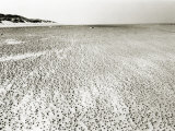Baltrum Beach, no. 6 Photographic Print by Katrin Adam