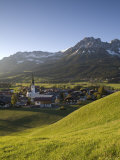 Ellmau, Tirol, Austria Photographic Print by Doug Pearson