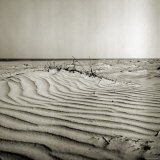 Baltrum Beach, no. 8 Photographic Print by Katrin Adam