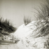 Baltrum Beach, no. 10 Papier Photo par Katrin Adam