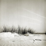 Baltrum Beach, no. 11 Photographic Print by Katrin Adam