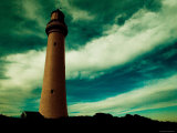 Lucent Lighthouse Photographic Print by Mark James Gaylard