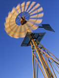 Windmill at Western Australia, Australia Photographic Print by Doug Pearson
