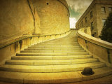Staircase Photographic Print by Irene Suchocki