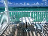 Providence Island, Bahamas, Caribbean Fotodruck von Peter Adams