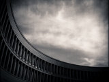 Architectural Study of Lines and Sky Photographic Print by Edoardo Pasero