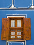 Blue House, Koprivshtitsa, Bulgaria Photographic Print by Russell Young