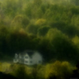 Little House in the Valley Photographic Print by Katherine Sanderson