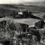 Tuscany Photographic Print by Monika Brand