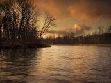Whispering Water Photographic Print by Irene Suchocki