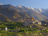 Likir Gompa, Ladakh, India Photographic Print by Michele Falzone