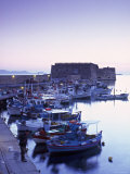 Iraklion, Crete, Greece Photographic Print by Doug Pearson