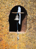 Chapel of Bet Danaghel in the Courtyard of Bet Maryam, Lalibela, Ethiopia Photographic Print by Jane Sweeney