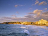 Biarritz, Pyrenees Atlantiques, Aquitaine, France Photographic Print by Doug Pearson