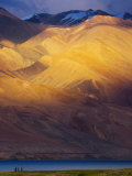 Lake Tso Moriri, Ladakh, India Photographic Print by Michele Falzone
