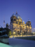 Berliner Dom, Berlin, Germany Photographic Print by Jon Arnold