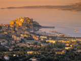 Calvi, Corsica, France Photographic Print by Doug Pearson