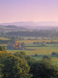 Hore Abbey, Cashel, Co. Tipperary, Ireland Photographic Print by Doug Pearson