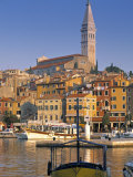 Rovinj, Istria, Croatia Photographic Print by Peter Adams
